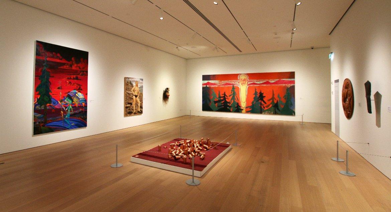 Audain Art Gallery