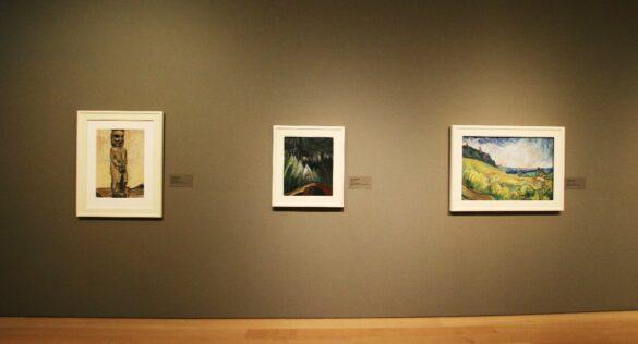 Whistler's Audain Art Museum
