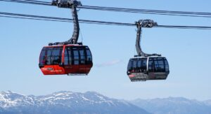 Whistler's Top Attractions