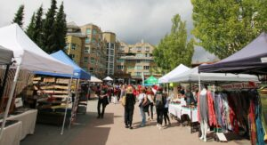 Whistler Farmers Market