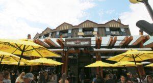 Whistler's Longhorn Saloon