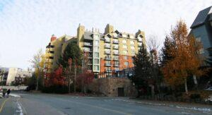 Whistler Hilton Resort and Spa