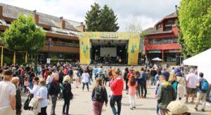 Whistler GO Fest